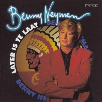 Benny Neyman - Ik Wilde Als Orpheus Zingen