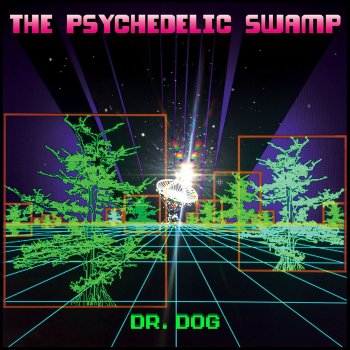 Testi The Psychedelic Swamp