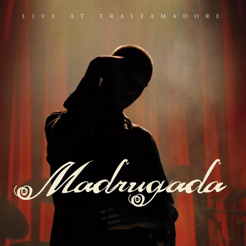 Afbeeldingsresultaat voor Madrugada-Live At Tralfamadore -Hq-