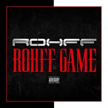 Testi Rohff Game