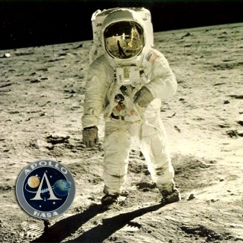 Testi The Apollo Missions