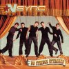 No Strings Attached *NSYNC - cover art