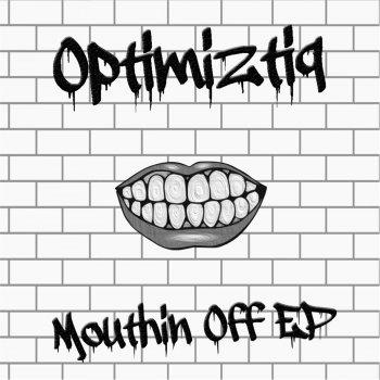 Testi Mouthin' Off EP