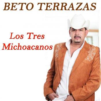 83c85b9809 Más álbumes de Beto Terrazas · Los Tres Michoacanos - cover art