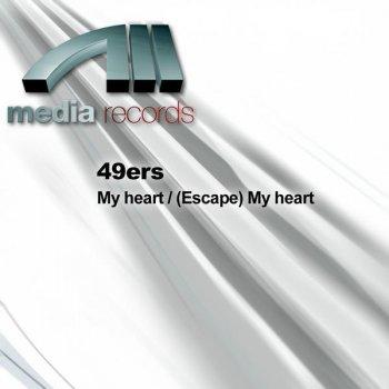 Testi My Heart / (Escape) My Heart