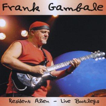 Resident Alien Live Bootlegs Von Frank Gambale Album