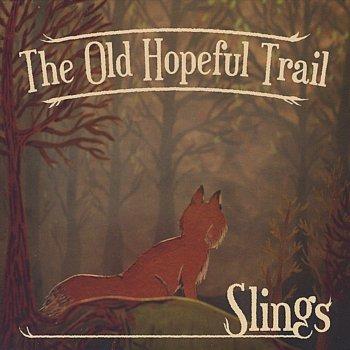 Testi The Old Hopeful Trail