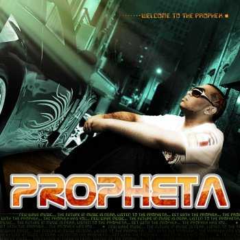 Welcome to the Prophex Cual Es Tu Sabor - lyrics