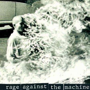 Testi Rage Against the Machine