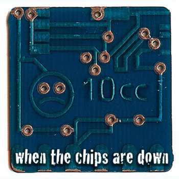 Testi When the Chips Are Down