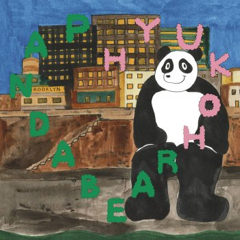 Testi Panda Bear