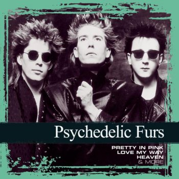 Testi Collections: The Psychedelic Furs