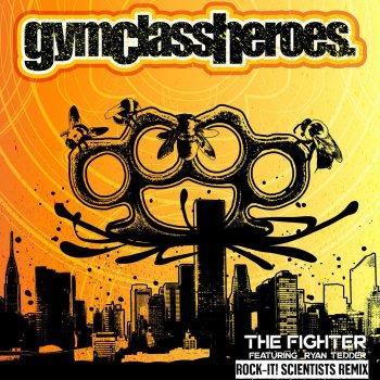 Testi The Fighter (feat. Ryan Tedder)