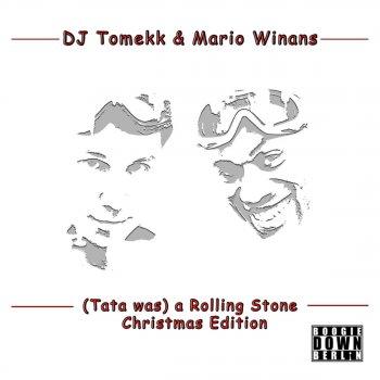 Testi (Tata Was) A Rolling Stone [A Christmas Story]