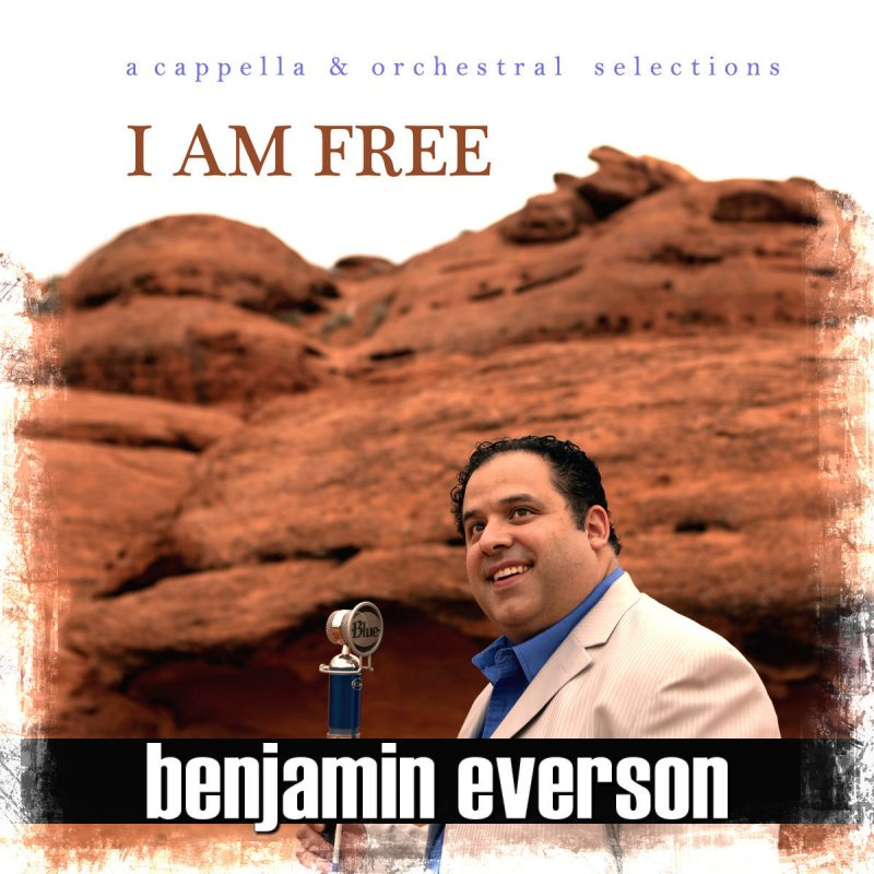 Benjamin Everson - Don't You Fear Lyrics | Musixmatch