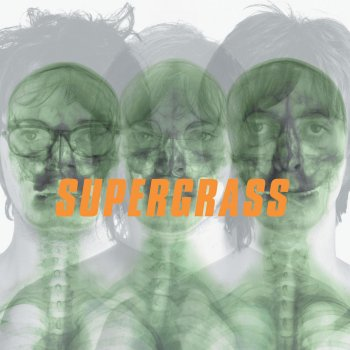 Pumping on Your Stereo by Supergrass - cover art