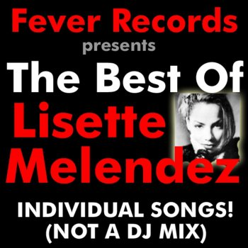 Testi The Best of Lisette Melendez