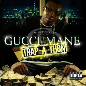 Good News & Bad News by Gucci Mane - cover art