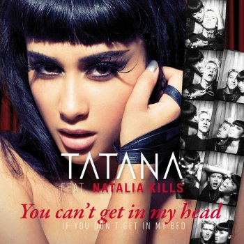 Testi You Can't Get In My Head (If You Don't Get In My Bed) [Remixes]