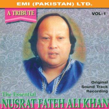 Nusrat Fateh Ali Khan - Kamli Wala Muhammad Lyrics