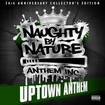Testi Uptown Anthem (20th Anniversary Recording)
