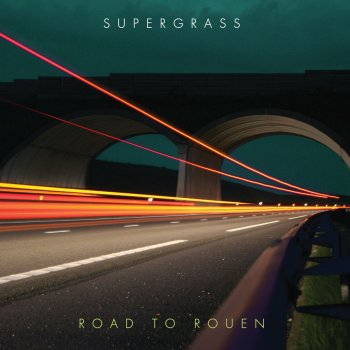 Tales Of Endurance (Parts 4, 5 & 6) by Supergrass - cover art
