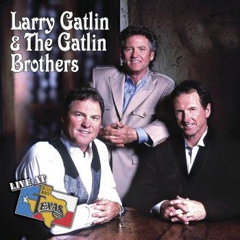 Testi Live At Billy Bob's Texas: Larry Gatlin & The Gatlin Brothers