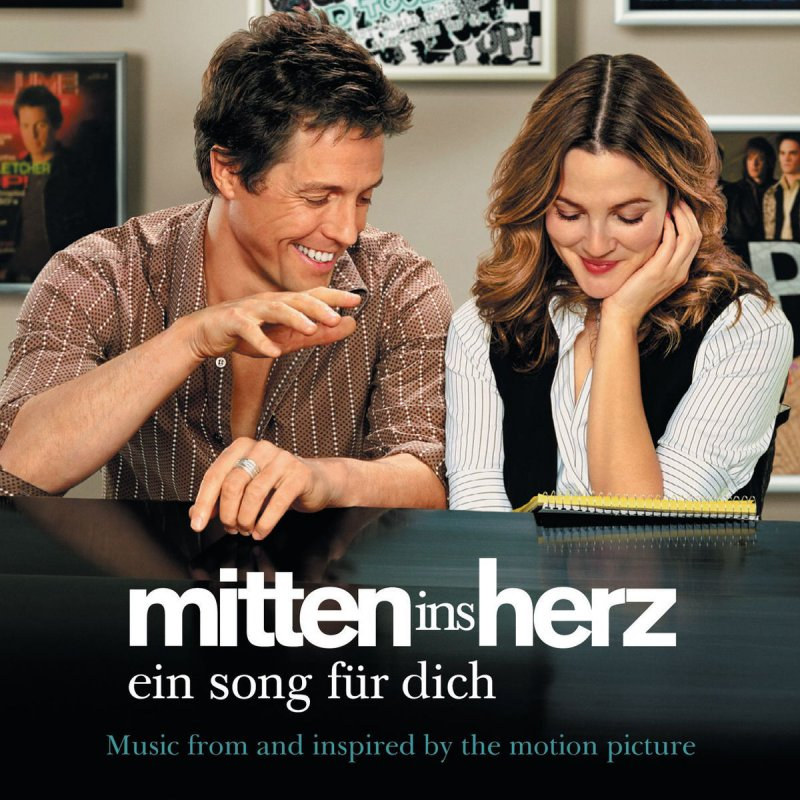 find my way back into love music and lyrics In 2007, bennett played the role of character cora corman - a pop singer - in the romantic movie music and lyrics (2 of the movie starring hugh grant and drew barrymore) bennett đã thể hiện vài bài hát trong bộ phim này gồm buddha's delight và way back into love all i wanna do is find a way back into love.