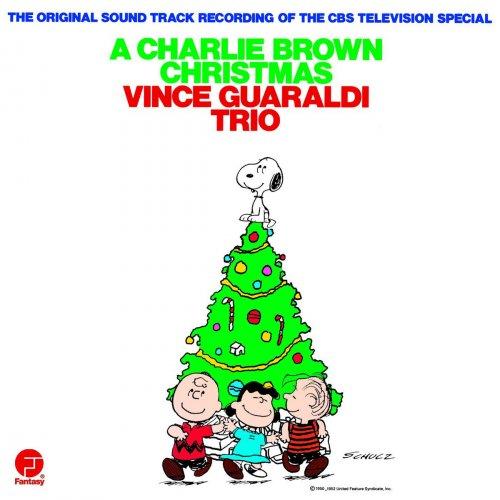 Vince Guaraldi Trio - Christmas Time Is Here - Vocal / Album Version Lyrics