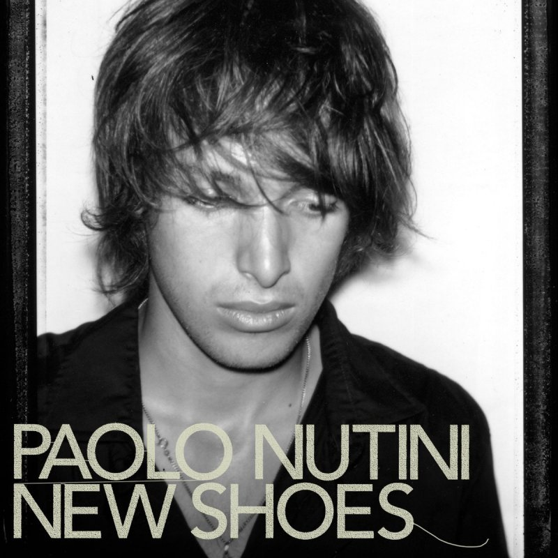 Paolo Nutini New Shoes