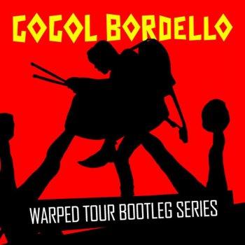 Testi Warped Tour Bootleg Series