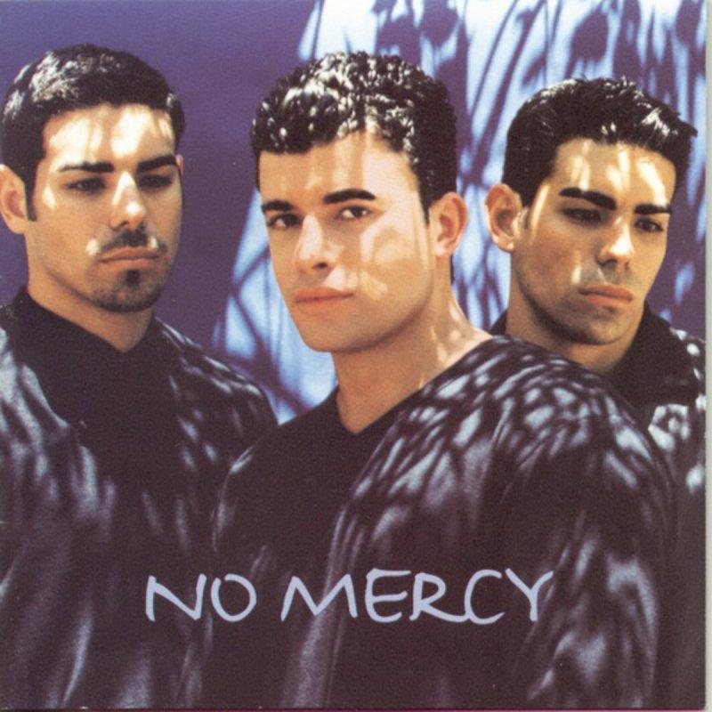 I no mercy lyrics