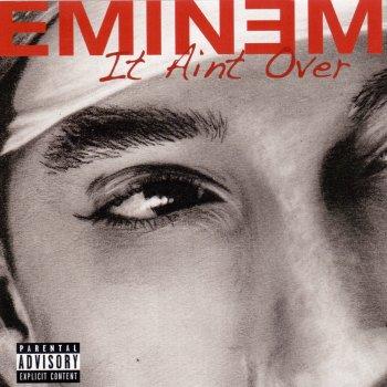 Warning by Eminem - cover art