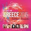 Greece 2015 Summer Sessions Vol 16 (Mixed By DJ Krazy Kon) Krazy Kon - cover art