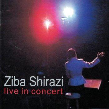 Testi Ziba Shirazi Live In Concert