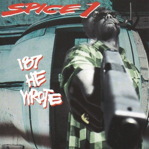 Spice 1 - Smoke 'Em Like A Blunt Lyrics