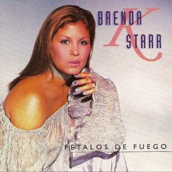 Petalos de Fuego                                                     by Brenda K. Starr – cover art
