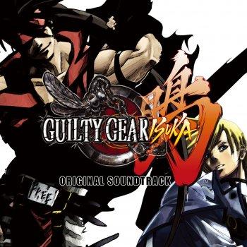 Guilty Gear Isuka (Original Soundtrack Plus) by Daisuke