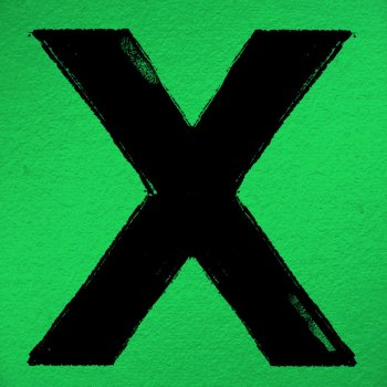Thinking Out Loud by Ed Sheeran - cover art