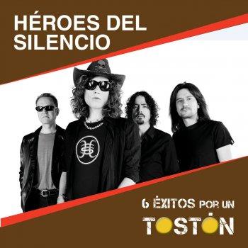 Testi 6 Éxitos por un Tostón: Héroes del Silencio