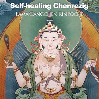 Testi Self-Healing Chenrezig
