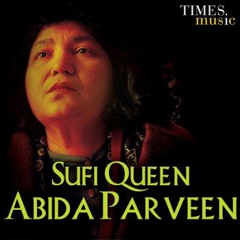 Sufi Queen Abida Parveen