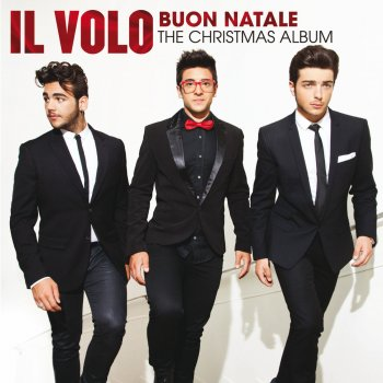 Testi Buon Natale: The Christmas Album
