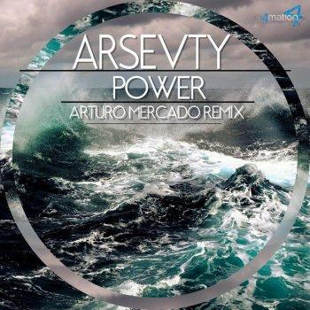 Power lyrics – album cover