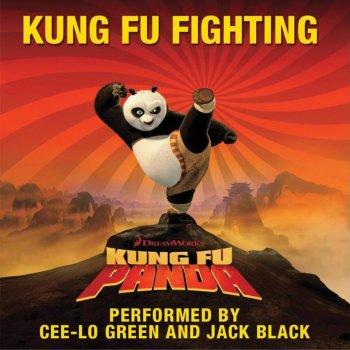 Testi Kung Fu Fighting