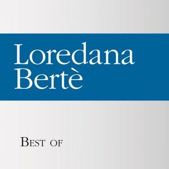 Testi Best of Loredana Bertè