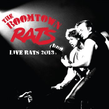 Testi Live Rats 2013 at the London Roundhouse