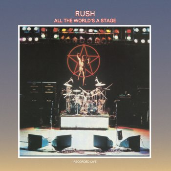 Testi All the World's a Stage (Live) [Remastered]