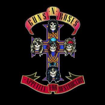 Sweet Child o' Mine by Guns N' Roses - cover art