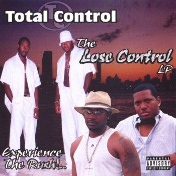 Testi The Lose Control LP
